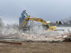 Developer opts out of Meridian Community Center project, but apartment & office project underway