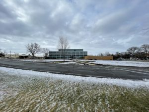 With a nudge, ITD considers leaving Boise campus, with redevelopment possible