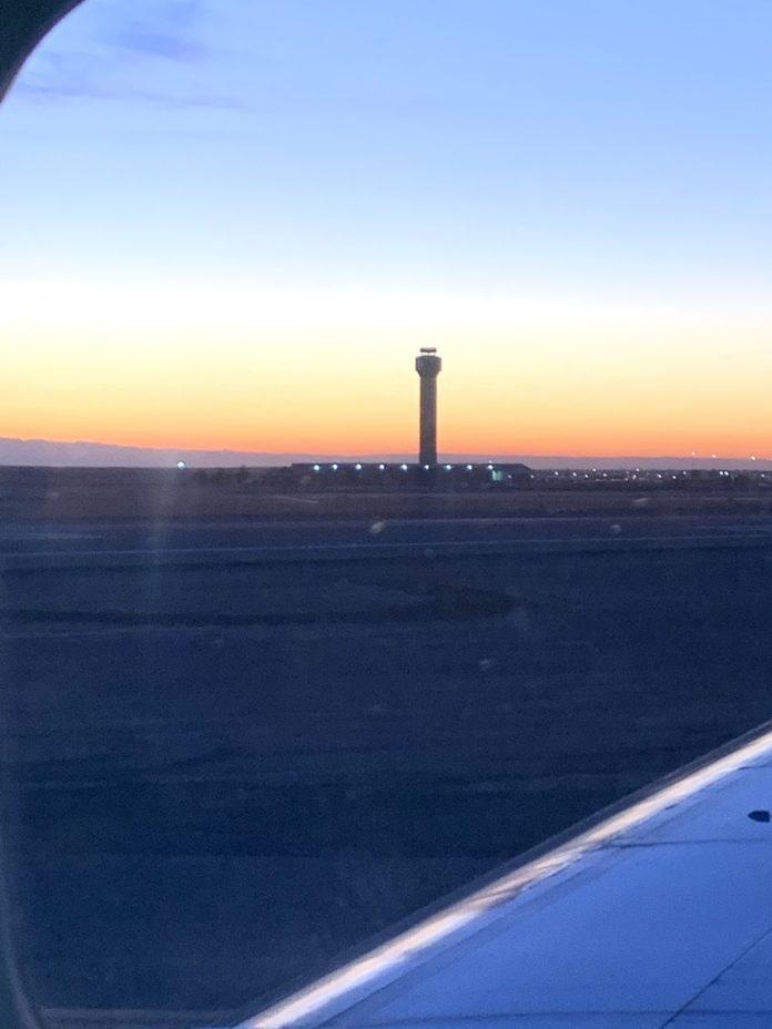 Allegiant Airlines Boise to Nashville