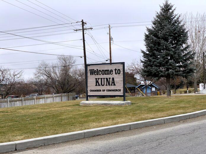 Kuna urban renewal