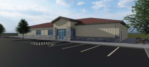 Boise's urban renewal agency will put funds toward travel center project