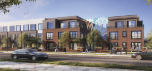 CCDC picks largest of three proposals for affordable housing at 17th & Idaho