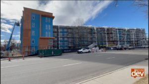 Video tour: 11 projects under construction across Downtown Boise (including 1100 apartments)