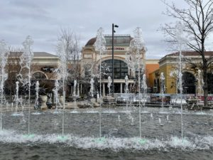 Several new stores are set to open this spring at the Village at Meridian