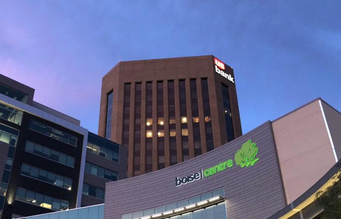 US Bank Building Boise, ID