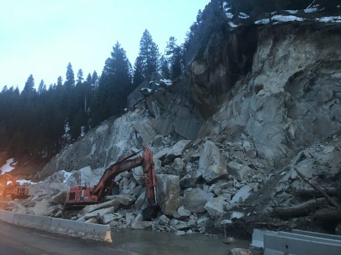 Idaho 55 slide
