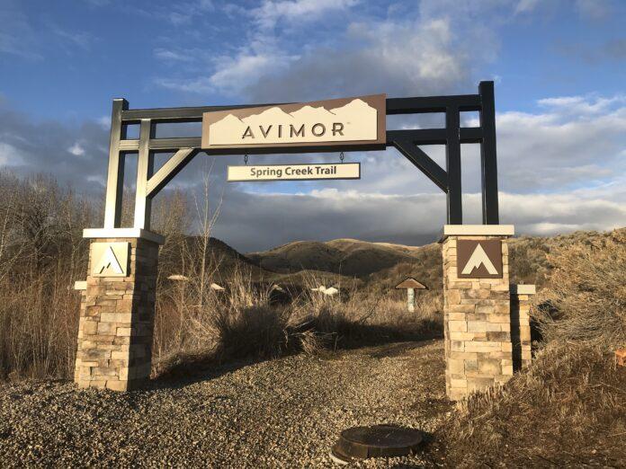 Avimor Boise County