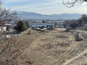 You Asked: Here's what's going up by Fred Meyer
