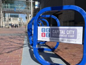 McLean: City could look at unwinding urban renewal areas if SB1108 became law