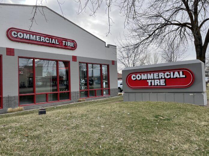 Commercial Tire Boise