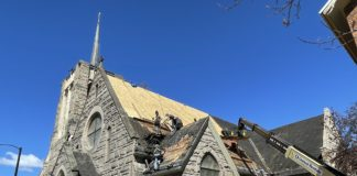 Saint Michael's Episcopal Cathedral remodel