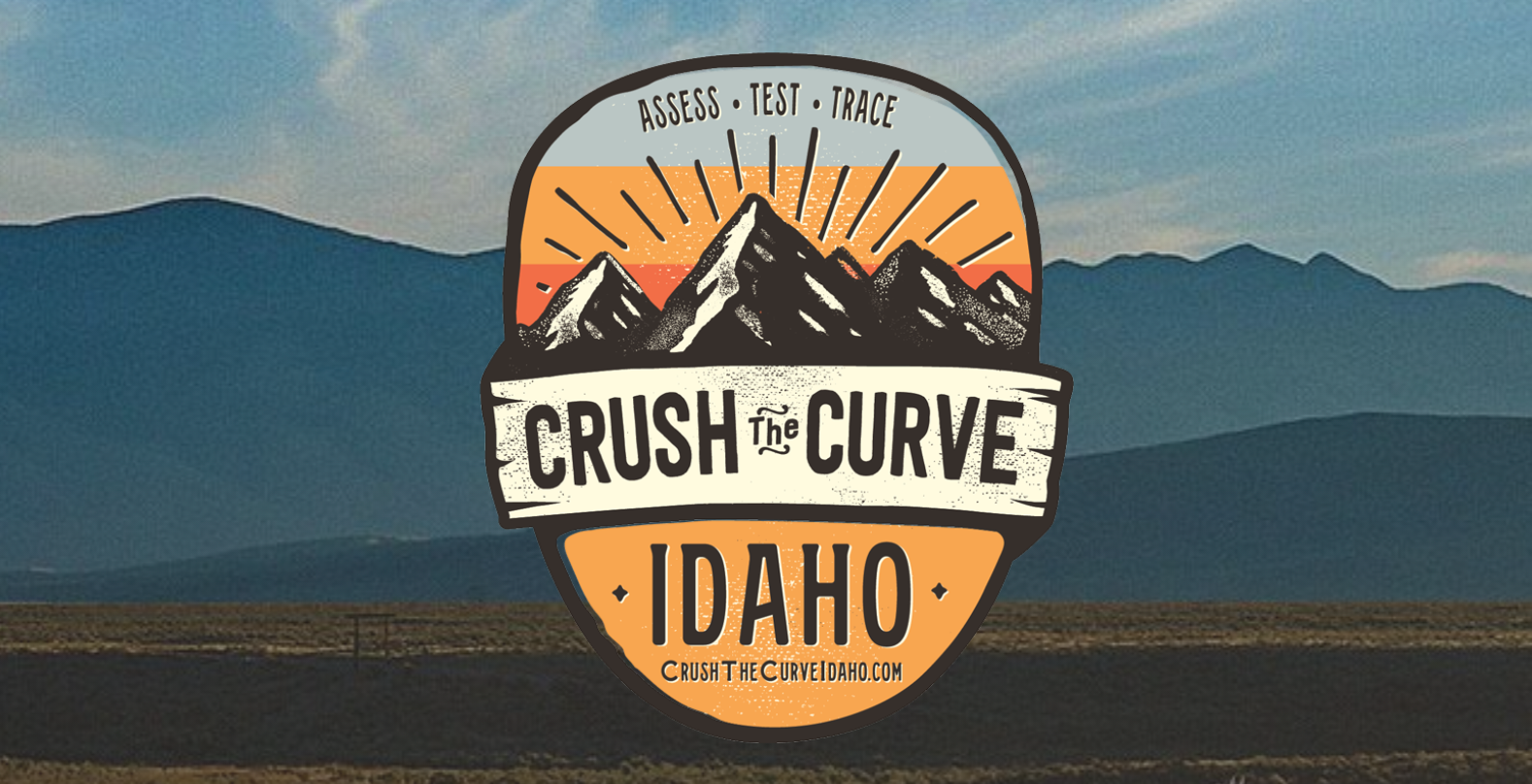 Idaho hired Crush the Curve for long-term care facilities, employers testing