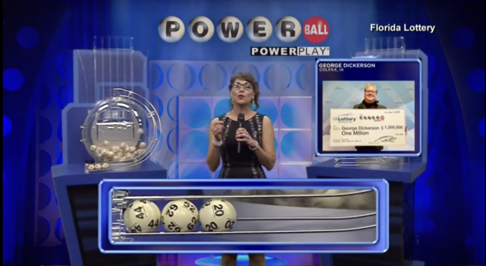 Idaho Powerball