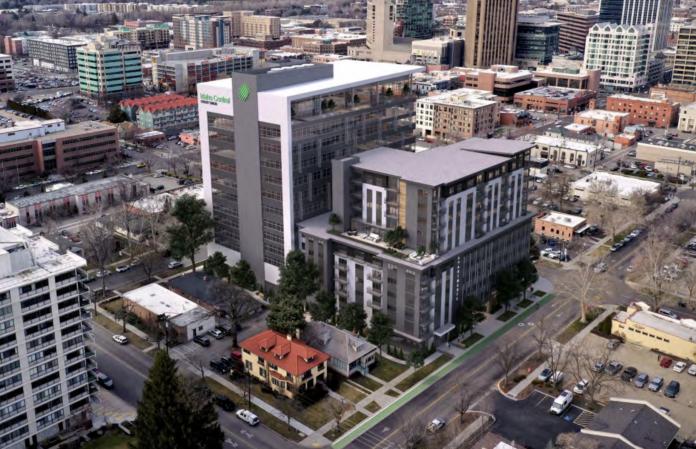 Idaho Central Credit Union Building