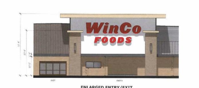 WinCo Foods Overland Meridian