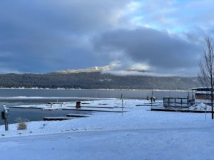 Land board to lift McCall-area endowment proposal moratorium, opening way for evaluation of Trident proposal