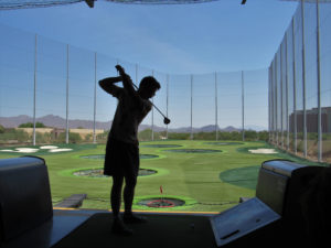 Yep, it's Topgolf. New golf entertainment venue planned for Meridian