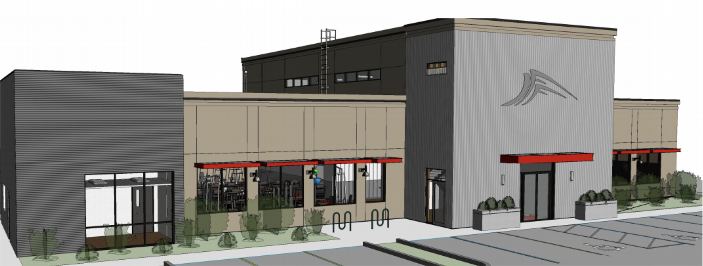 Idaho Fitness Factory opening third Meridian location