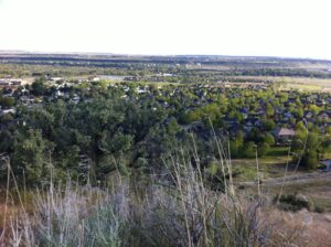 Proposed project would add homes to Boise foothills next to popular trail