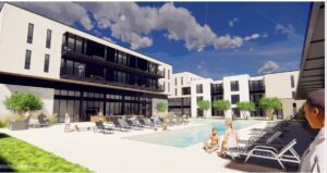 'Highly amenitized': New senior apartment complex planned for Meridian
