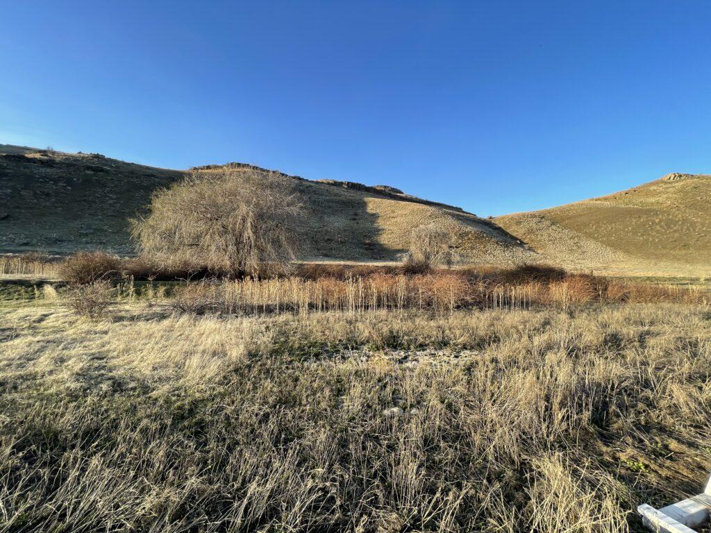 Hermosa Hills Boise