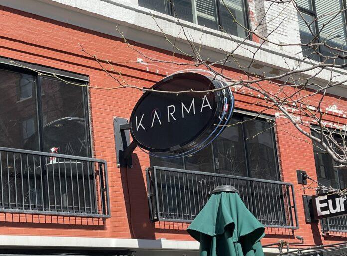 Karma Boise