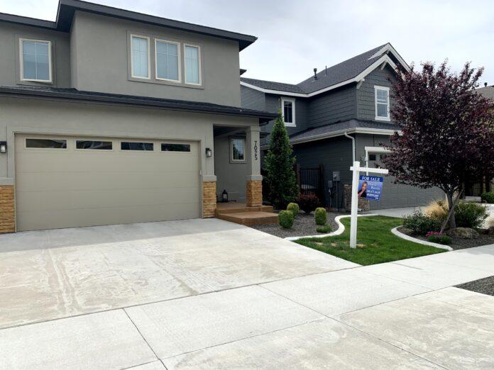 Boise area houses