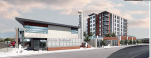 Boise to replace downtown fire station, add affordable housing