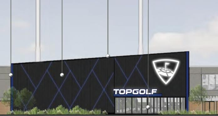 Topgolf Meridian, ID