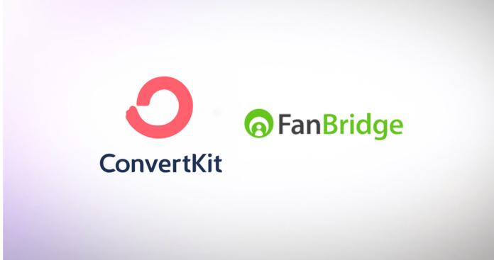 ConvertKit FanBridge