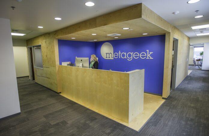 Metageek Boise