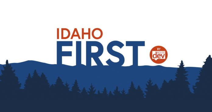 Idaho First by BoiseDev