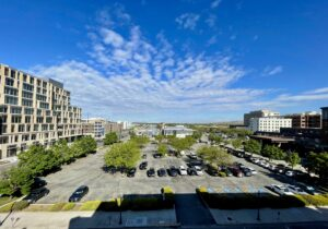 One of downtown's last undeveloped blocks could see hotels, residential project