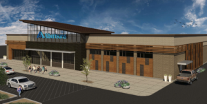 You Asked: Albertsons started work on two of its three new stores. So… what about the third?