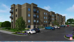 Combination hotel/apartment moves forward in Meridian