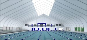 New competitive swimming pool facility gets green light to use hotel tax dollars