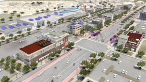 Boise's growing State St.: City takes next steps to add long urban renewal district along road