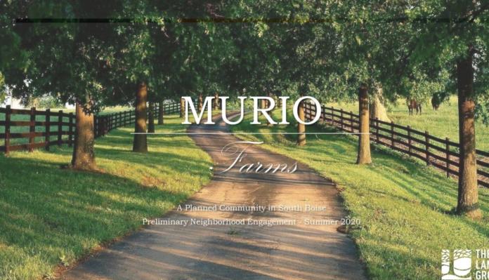 Murio Farms