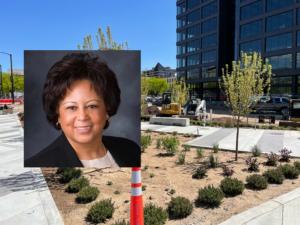 Boise to name new park for Cherie Buckner-Webb, Idaho's first Black woman in the legislature