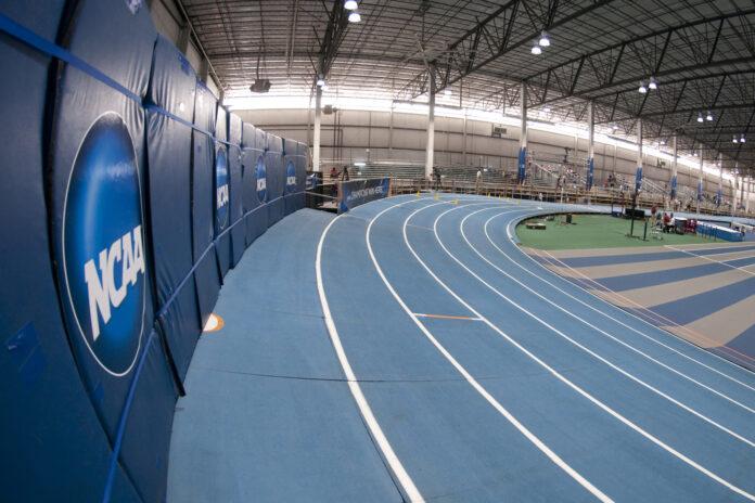 Boise State Jacksons Track