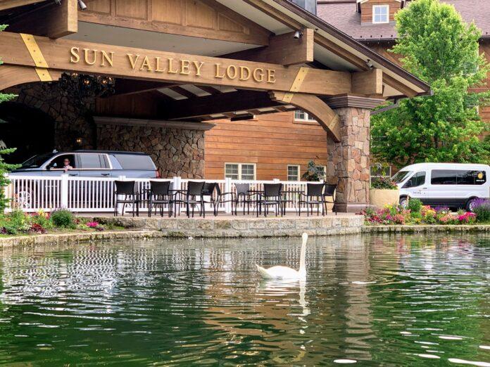 Sun Valley Allen & Co.