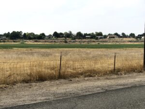 Portion of largest undeveloped property on Boise Bench goes up for sale