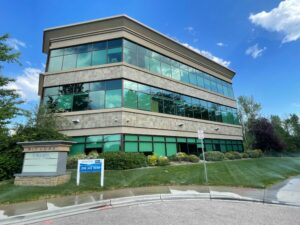 Boise River office building could come down for large apartment complex