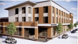 New Boise grade school gets name, faster timeline, three-story design