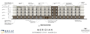 New affordable extended stay hotel could come to Meridian