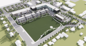 You Asked: Is Boise's affordable apartment complex at Franklin & Orchard still in the works?