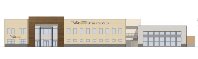 VillaSport Meridian