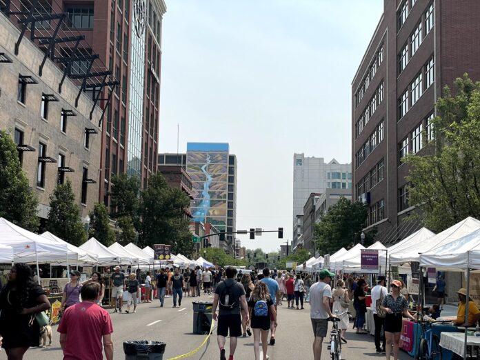Capital City Public Market Boise