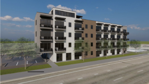 'Efficient living:' complex with studio & one-bed units could come to Boise