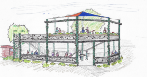 Food trucks, event center and… cactuses? New center proposed for Boise Bench
